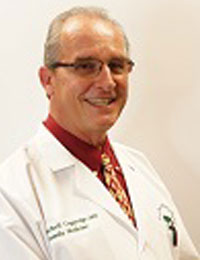 Photo of Mitchell D. Coppedge, M.D.